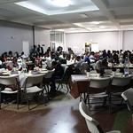 Sunday School Agape 2017