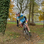 Cross park cross Boortmeerbeek G Sport 2017