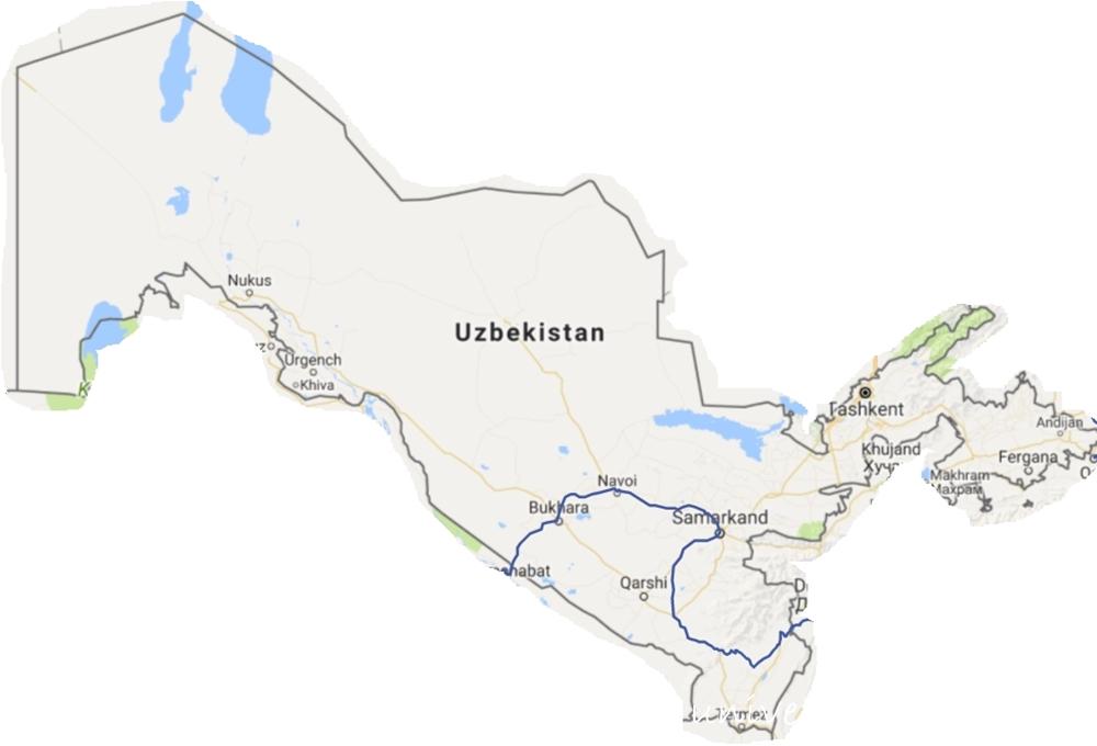 Uzbekistan Travel_087