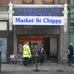 Market Street Chippy, Preston