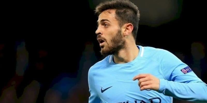 Lionel Messi Minta Barcelona Untuk Membeli Bintang Manchester City, Bernardo Silva