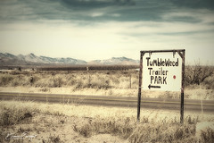 Tumbleweed Trailer Park