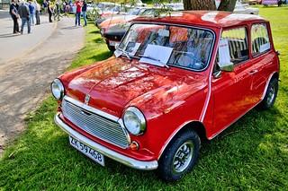 Mini MkIV 1000, 1977 - ZK59468 - DSC_0093_Balancer