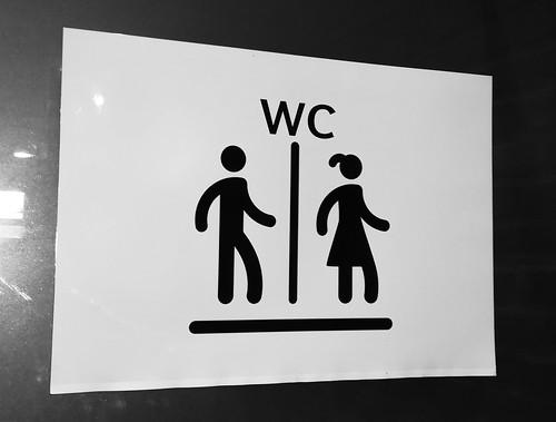 WC H-F O'BRASSEURS