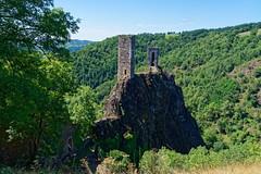 Aveyron - Peyrusse le Roc