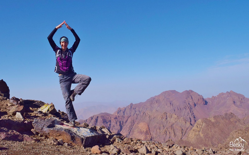 Atlas Mountains - Mt Toubkal (4)
