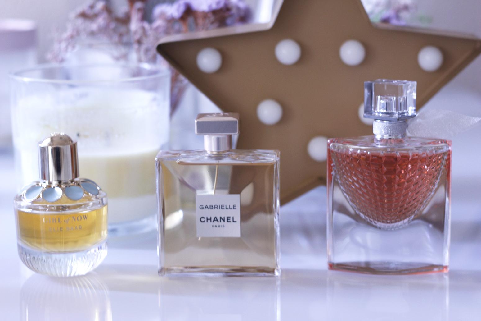Rutina de belleza pixi biotherm chanel lierac lancôme eli saab cuidados de la piel cremas piel2