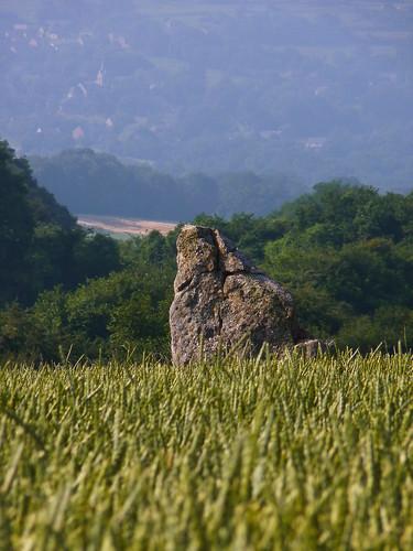 Menhir d'Ozo