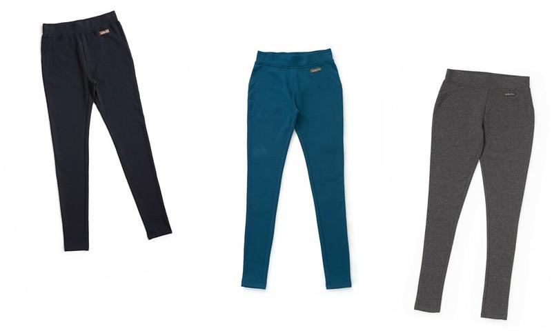 MJC sandy pants