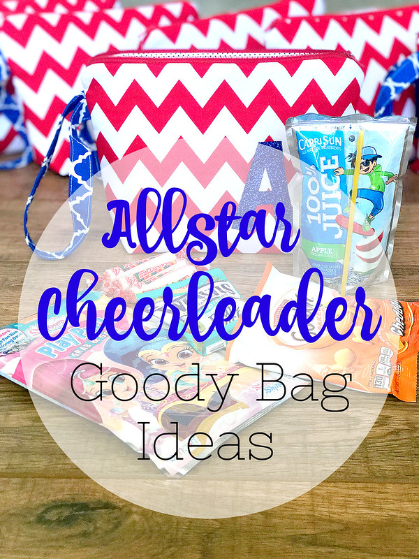 Goody Bag Ideas Feature