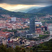 View over Bilbo | Bilbao | Euskadi | Basque Country