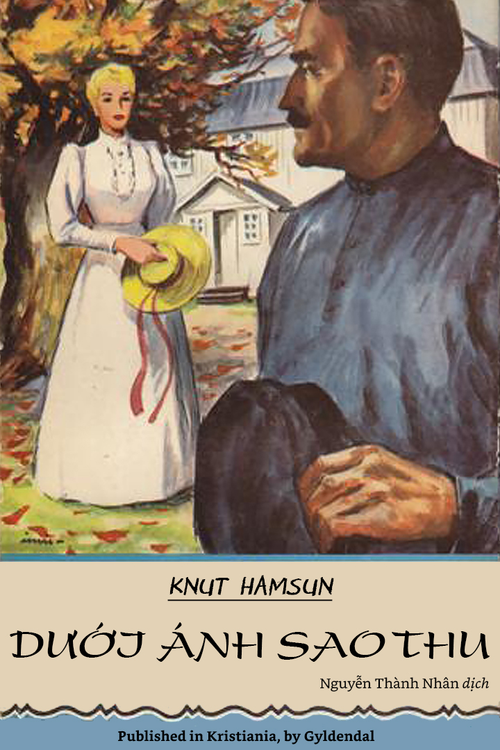 Dưới Ánh Sao Thu - Knut Hamsun