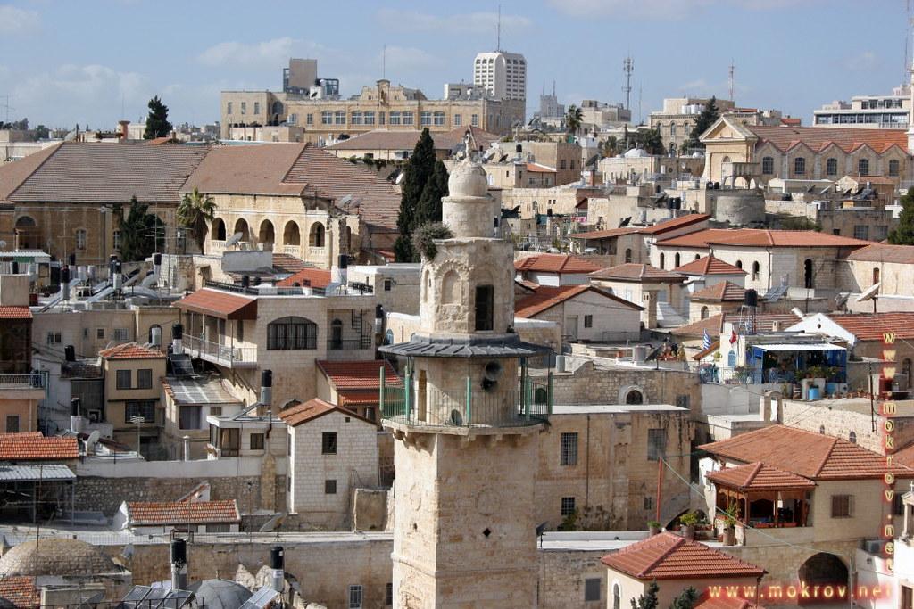 Улицы в Иерусалиме фоторепортажи