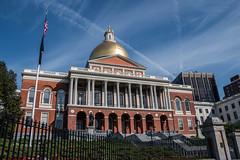 North American Road Trip #1 - Boston