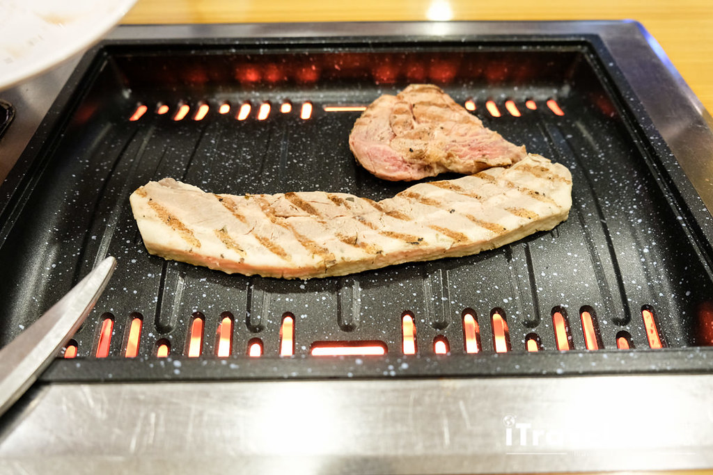 首尔平价美食 Hongbar明豚家 (11)