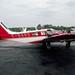 Piper PA34-200 Seneca II G-BARB Elstree 8-9-78