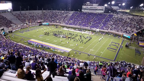 Oct 21 2017 BYU vs ECU Greenville NC (7)