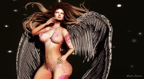 Angel - Style1633