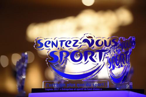 Trophées SVS 2017