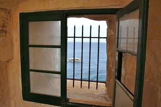 Valletta, Fort Sant Elmo, National War Museum