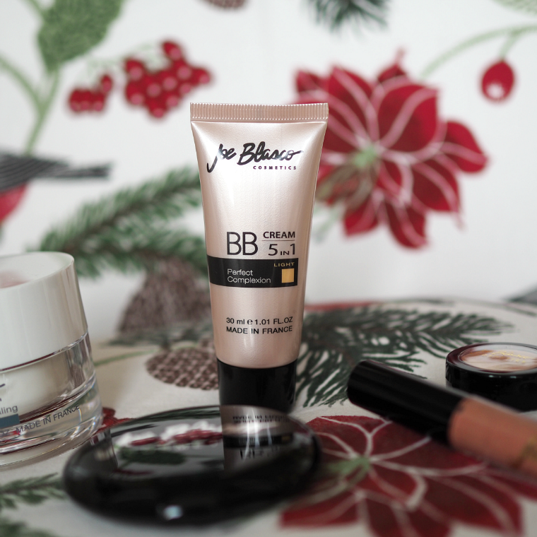 Joe Blasco BB cream