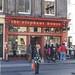 J.K. Rowling's Working Cafe