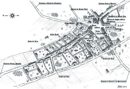 1517. Santa Ana, el nacimiento de una hermandad