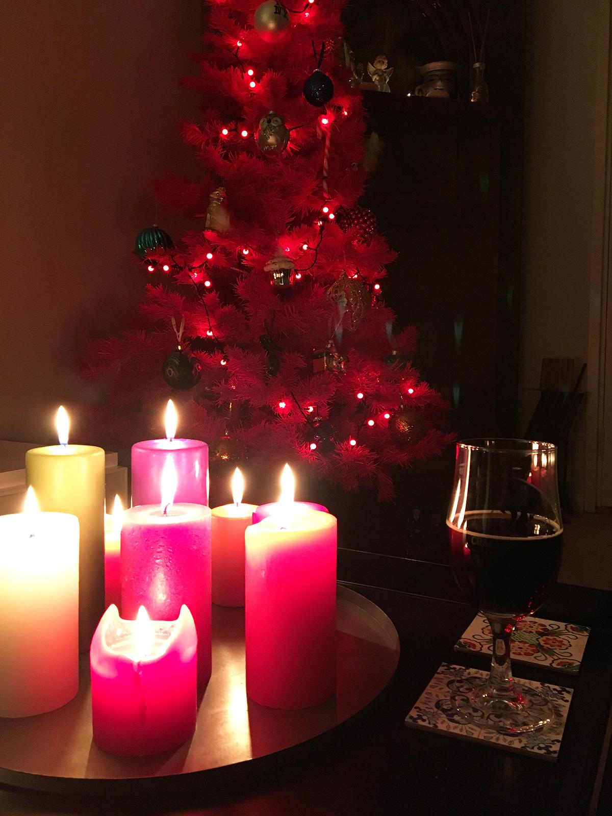 Luukku24_joulukuusi