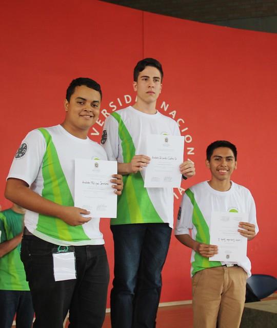 Concurso Integrales