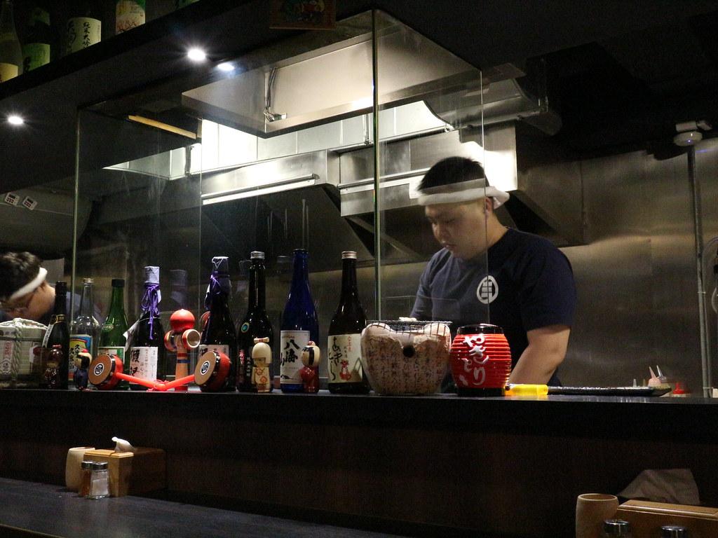 三虎居酒屋 (8)
