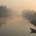 Early morning in Bangladesh by martien van asseldonk