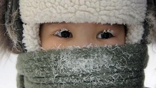 Не варто робити це на холоді