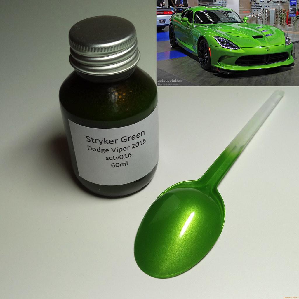 Stryker Green