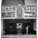 Aero Theater, Santa Monica, CA, 2009