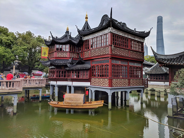 Jiuqu Bridge