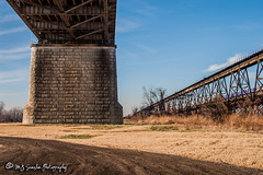 Bridge Approach | Briark, Arkansas