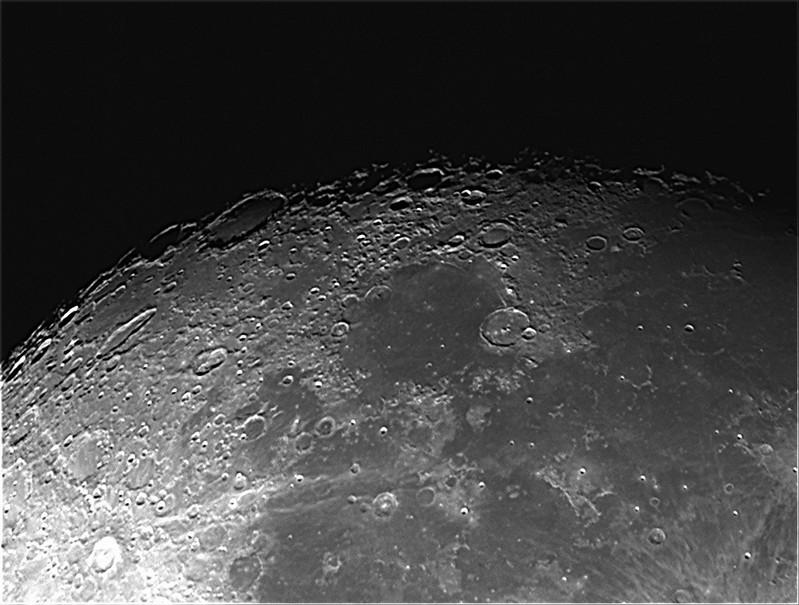 月面 (2017/11/1 19:23) (縞ノイズ除去)