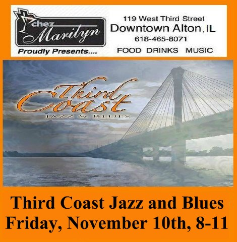 Third Coast 11-10-17