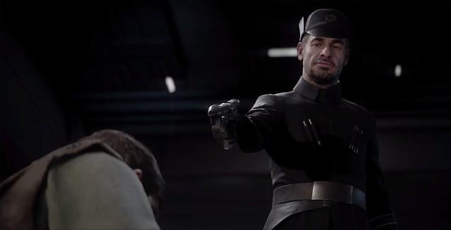 Star Wars Battlefront 2 - Del Dies