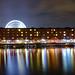 Albert Dock by Pudsey