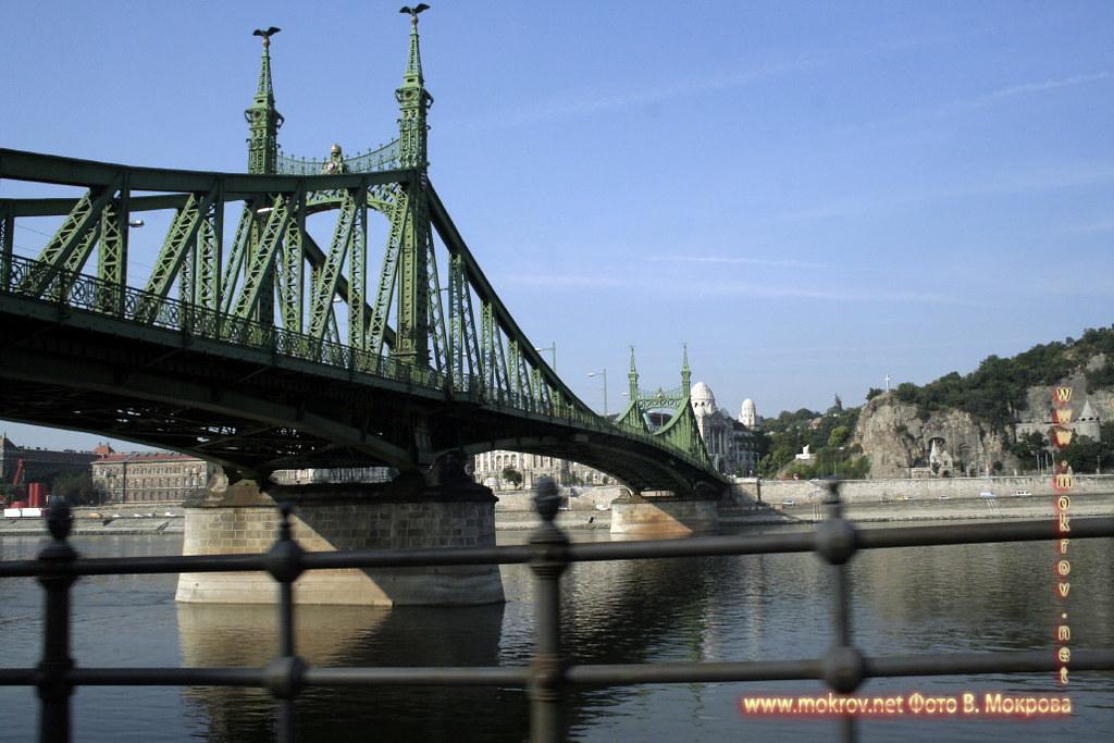 Столица Венгрии - Будапешт В этом альбоме фотоработы