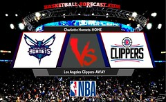Charlotte Hornets-Los Angeles Clippers Nov 18 2017