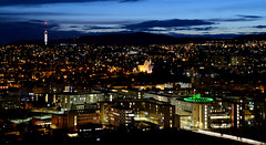 Trondheim 171118-10w2 Utsikten