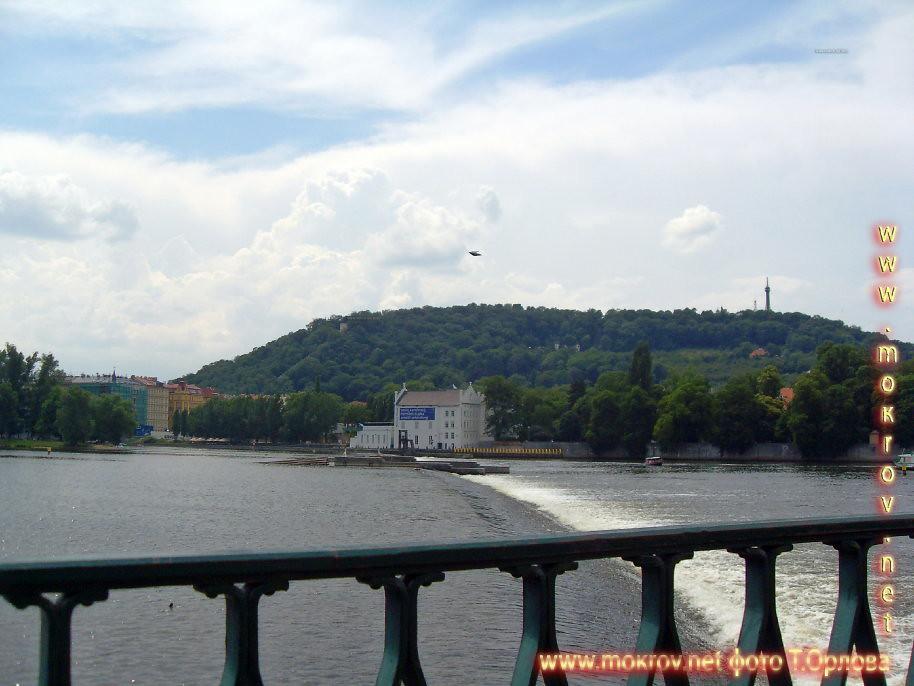 Прага — Чехия в этом альбоме фотоработы