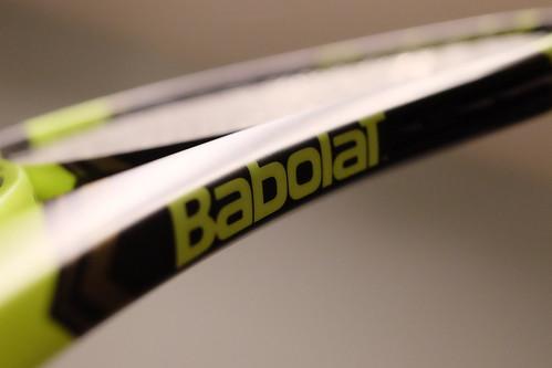 Babolat Pure Aero VS 05