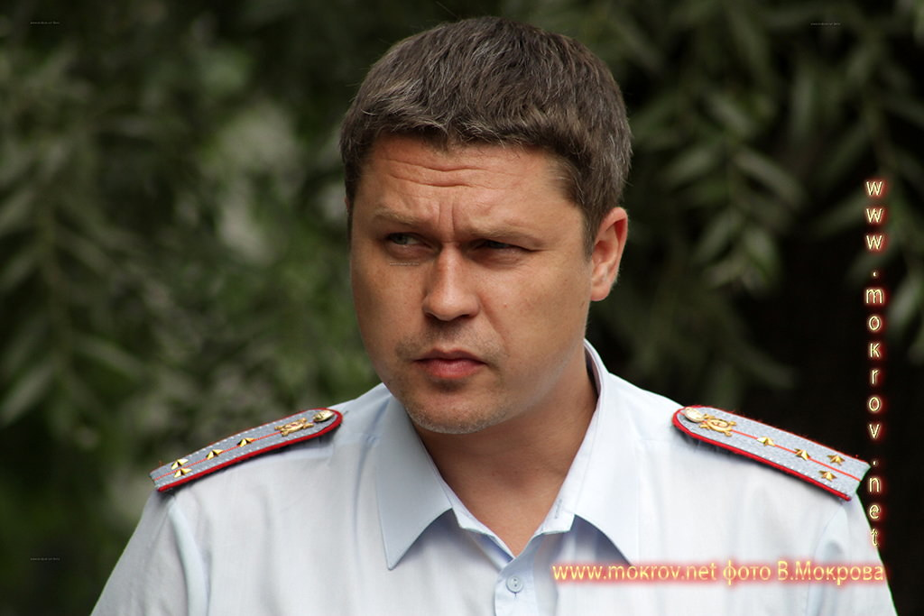 Денис Рожков - Антошин в ТВ сериале «Карпов. Сезон второй».