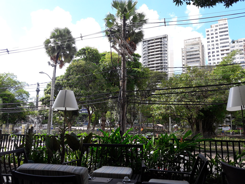 Hotel Sheraton Bahia