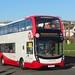 Stagecoach 15322 YN67YKF Paignton seafront 8 November 2017