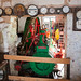 TIMS Mill Tour 2017 UK - Cheddleton Flint Mill - steam engine-9508