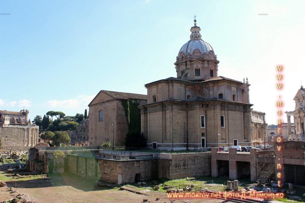 Рим — Италия фоторепортажи